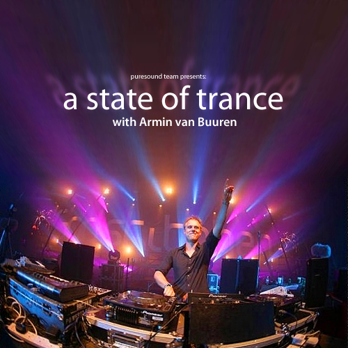 Darren porter - deep blue a state of trance 736
