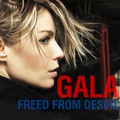 Gala freed from desire mp3 скачать